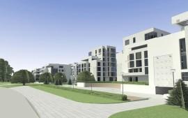 Miskhako Marina City Project