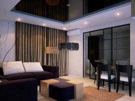 Реконструкция жилого дома «Новый дом»