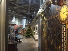 Музей Лабиринтум