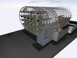 Логистический комплекс «Эскимо Плаза»
