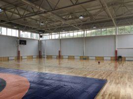 Дворец спорта «Алашара»